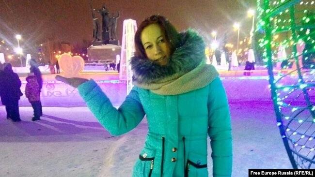 Йелена Федорова