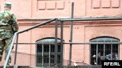 На минувшей неделе из грузинских тюрем были освобождены четверо граждан Южной Осетии
