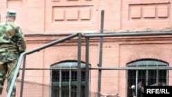 То, что за три дня увидит в грузинских тюрьмах делегация Международной ассоциации адвокатов, она доведет до сведения Европейского комитета по предупреждению пыток, говорят грузинские адвокаты