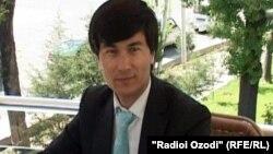 Абдувалӣ Нодиров