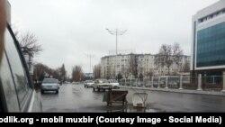 Ўзбекистон йўллари