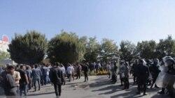 اعتصاب کارگران نیشکر هفت تپه و آذرآب اراک