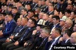 Конференция «Кыргызская Республика: национальный диалог по региональному развитию»,