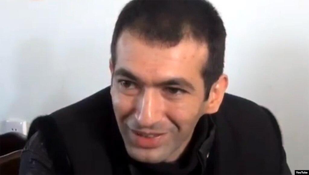 Hüquq müdafiəçisinin anasına cinayət işi açılıb