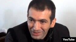 Taleh Xasməmmədov