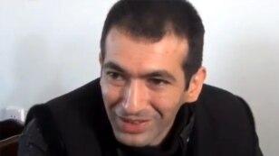 Правозащитник Талех Хасмамедов. Архивное фото