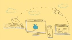 داتکام؛ وقتی بشقابهای ماهواره به کمک کاربران اینترنت میآیند