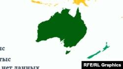 Австралија и Нов Зеланд