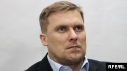 Тимчасовий виконувач обов'язків голови Національної поліції України Вадим Троян