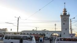 Симферополь или Ак-Мечеть: какой город празднует день рождения?