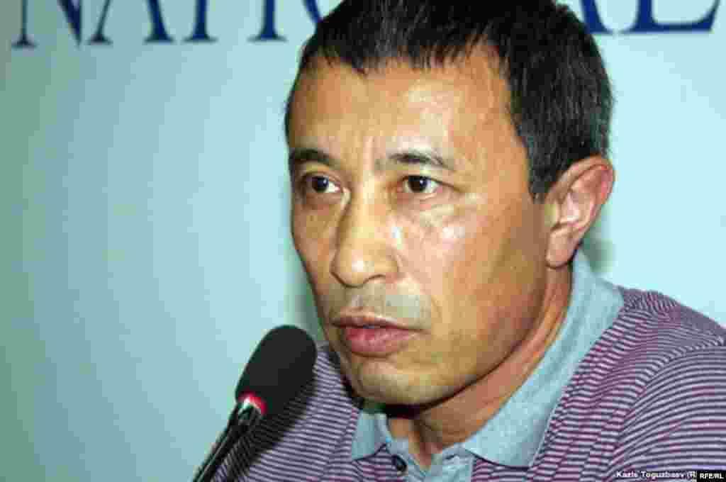Казахстан. 2 – 6 июля 2012 года #10