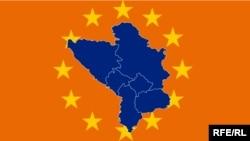 Земјите од Западен Балкан