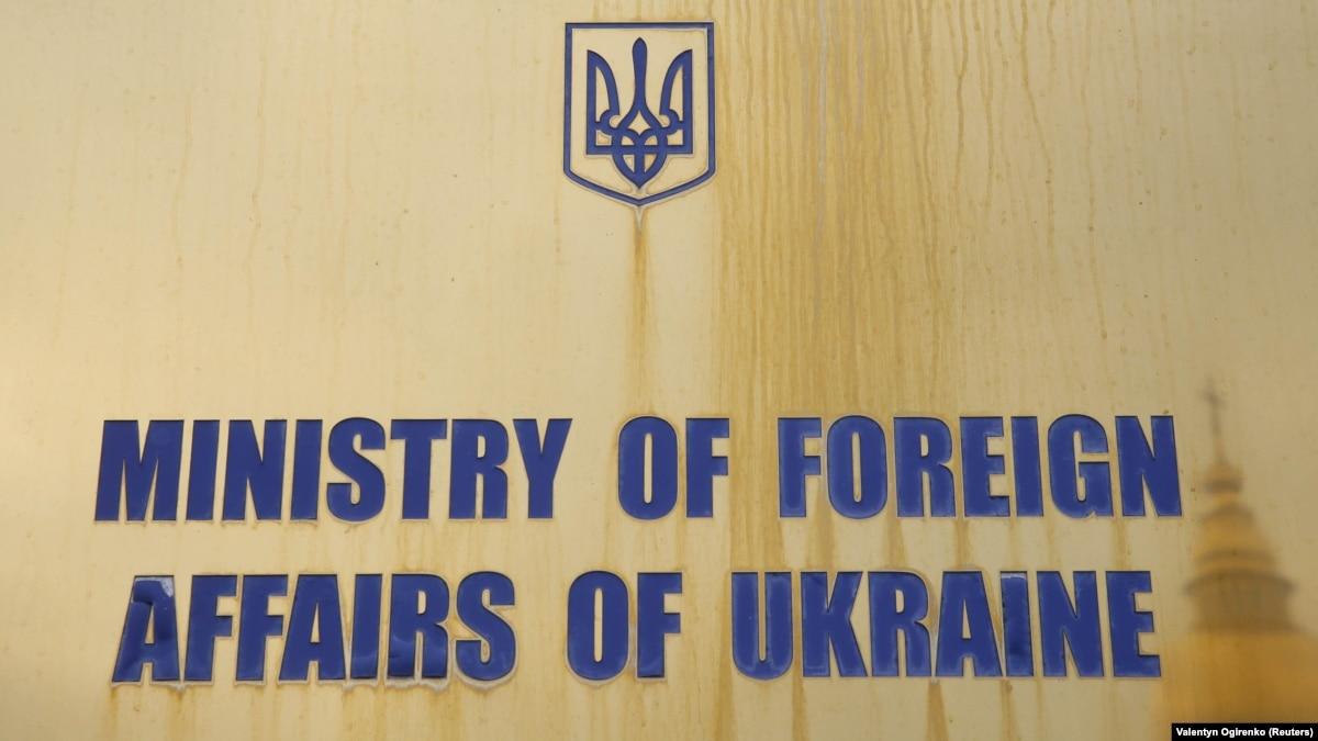 МИД не имеет информации об украинцах, пострадавших от урагана в Испании