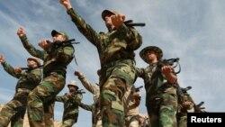 I iračke i američke snage nadaju se pobjedi u bitci