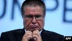 Рускиот министер за економија Алексеј Уљукајев