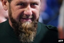 """""""Россиян раздражает, что Путин, который обещал замочить чеченцев в сортире, позволяет Кадырову неплохо жить"""", – полагает премьер Ичкерии"""