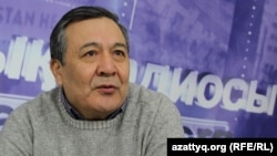 Дос Көшім. Алматы, 12 ақпан 2015 жыл.