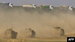 Израиль не уходит из Сектора Газа
