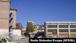 Shkollë në Maqedoni
