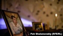 Константина Момота (на фото) признали погибшим при взрыве на шахте «Северная». Воркута, 3 марта 2016 года.
