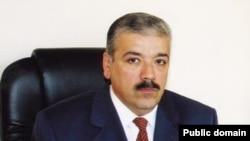 Emin Şəkinski