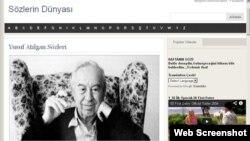 Yusuf Atılgan (www.resadonya.com)