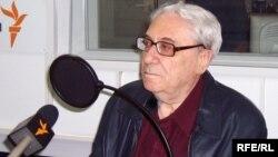 Бэнэдыкт Сарноў