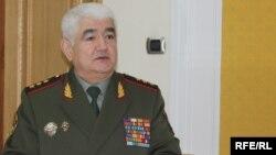 Шералӣ Хайруллоев