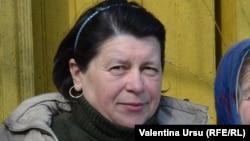 Efimia Buza-Ciobanu