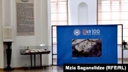 ТГУ стал первым национальным университетом на Кавказе, он открылся ровно сто лет назад – 26 января (8 февраля по новому стилю)