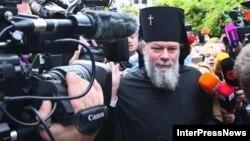 Бывший митрополит Чкондидский покинул епархию, которой руководил последние 14 лет