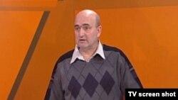 Namik Alimajstorović