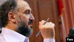 محمدعلی ابطحی، رئیس دفتر ریاست جمهوری در دوره محمد خاتمی