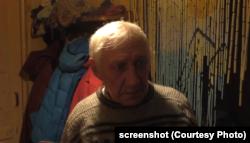 Сосед Федорович