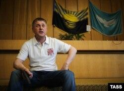 """""""Народный мэр"""" Вячеслав Пономарев"""