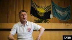 Так званий «народний мер» Слов'янська В'ячеслав Пономарьов