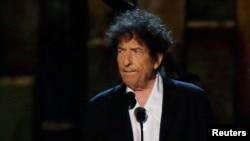 МузыкантБоб Дилан.