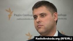 Владислав Куценко, прокурор Генпрокуратури України