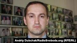 Сергій Солодкий