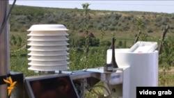 Moldova - generic meteo, weather station