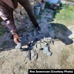 Армянское село Сотк регулярно обстреливают с 27 сентября. 30 сентября 2020 года