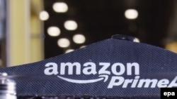 Компания Amazon. Иллюстрационное фото