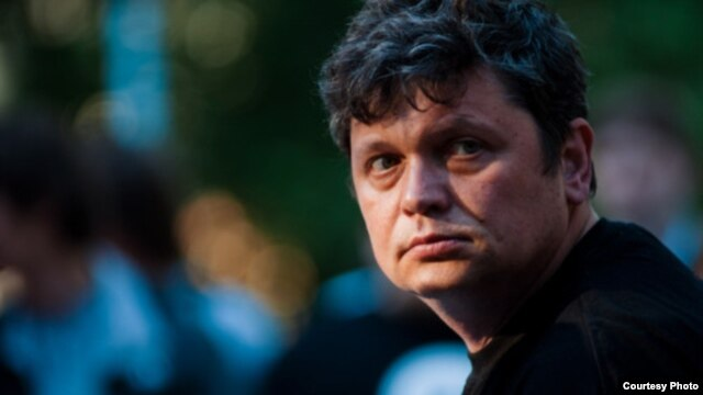 "Stanislav Dmitriyevsky: Activist or ""extremist""?"
