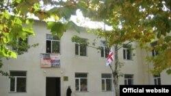 ჭიათურის მუნიციპალიტეტის სოფელ შუქრუთის საჯარო სკოლა