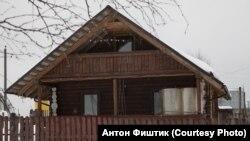 Дом Ознобишиных