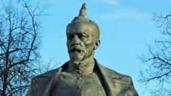 Дзержинский возвращается? Почему в Крыму установили памятник председателю ВЧК   Крымское утро