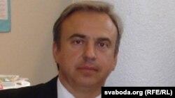 Юры Бандажэўскі
