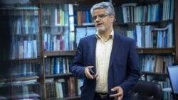 گفتگوی الهه روانشاد با تقی رحمانی، تحلیلگر مسائل ایران درباره پرونده محمود صادقی
