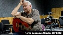 Гучигов Iусман, музыкант