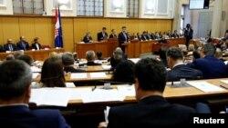Andrej Plenković najavio je da će mu prva vanjskopolitička destinacija biti Bosna i Hercegovina